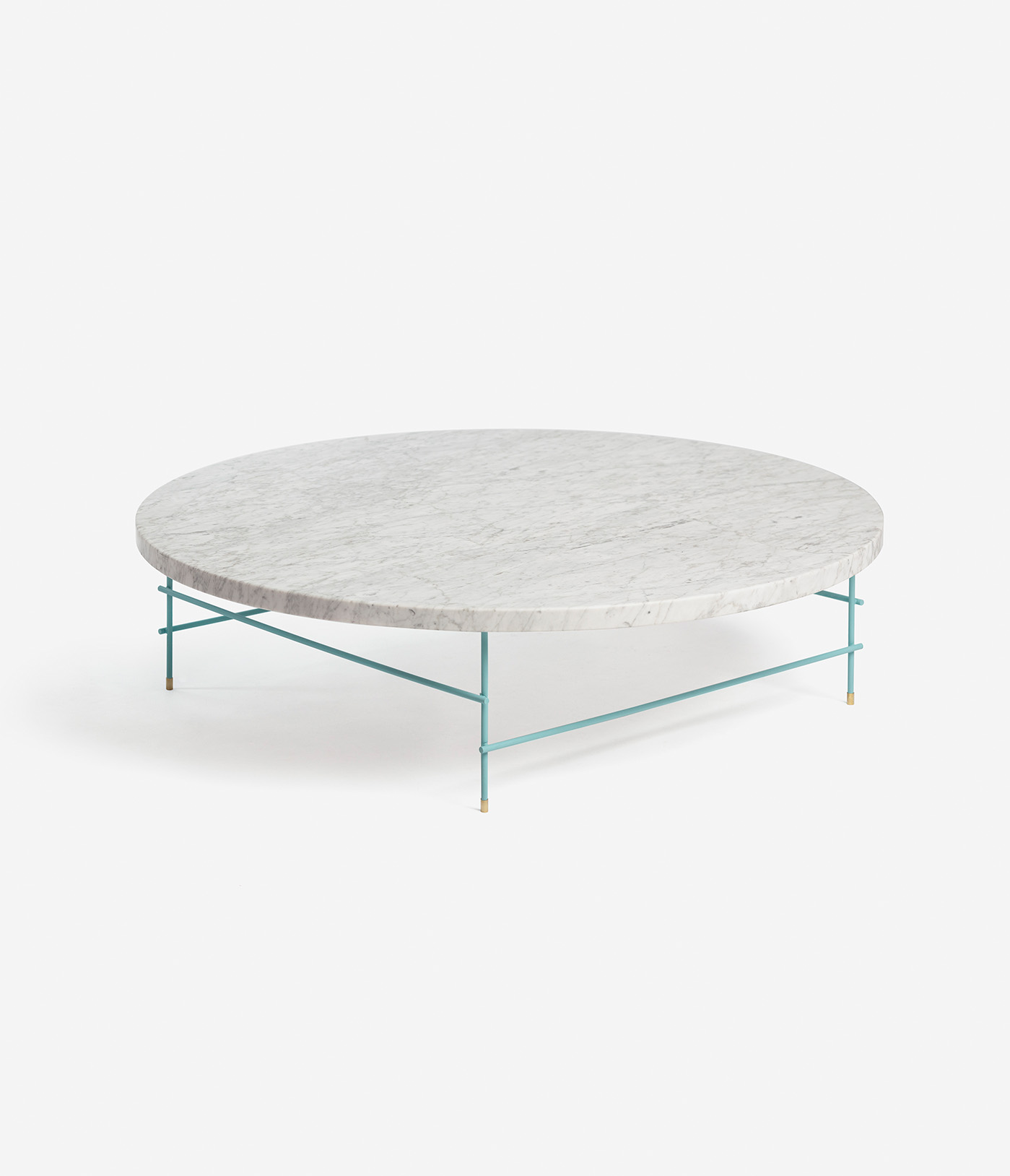 Marblelous Coffee Table
