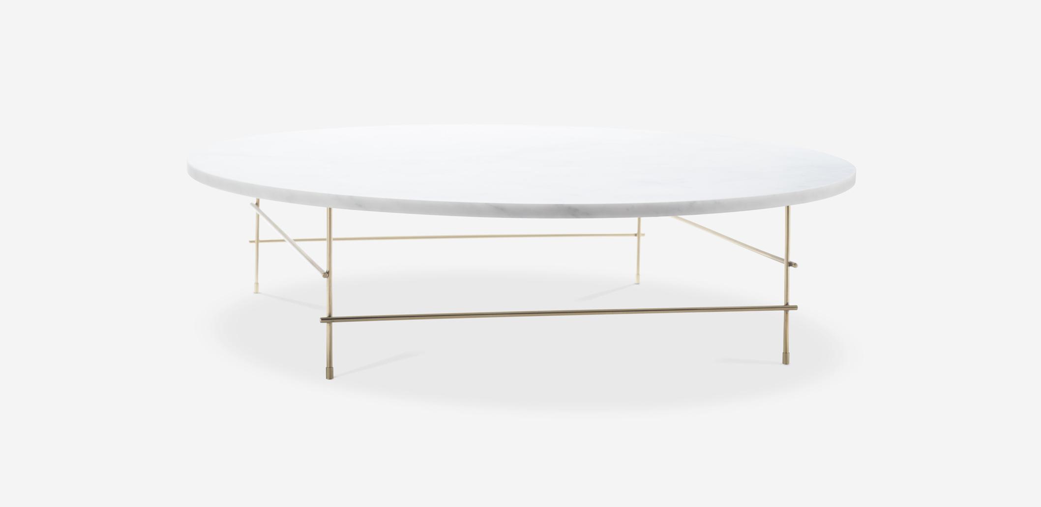 Marblelous Coffee Table MRBL117