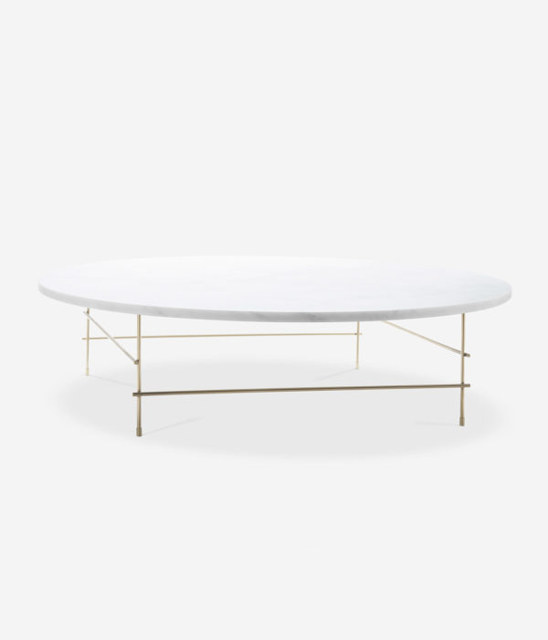 Marbellous Coffee Table MRBL117