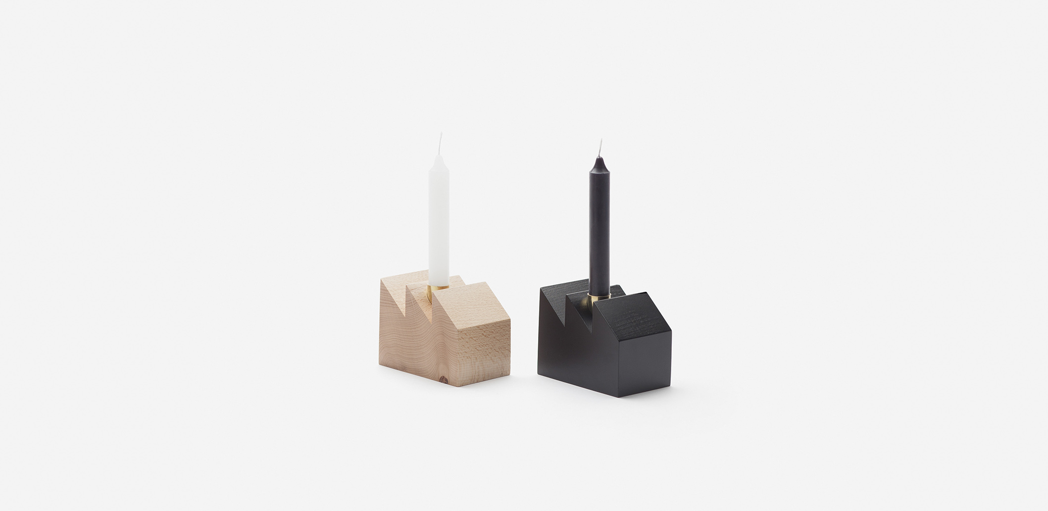 Very wood - Candle's Factory