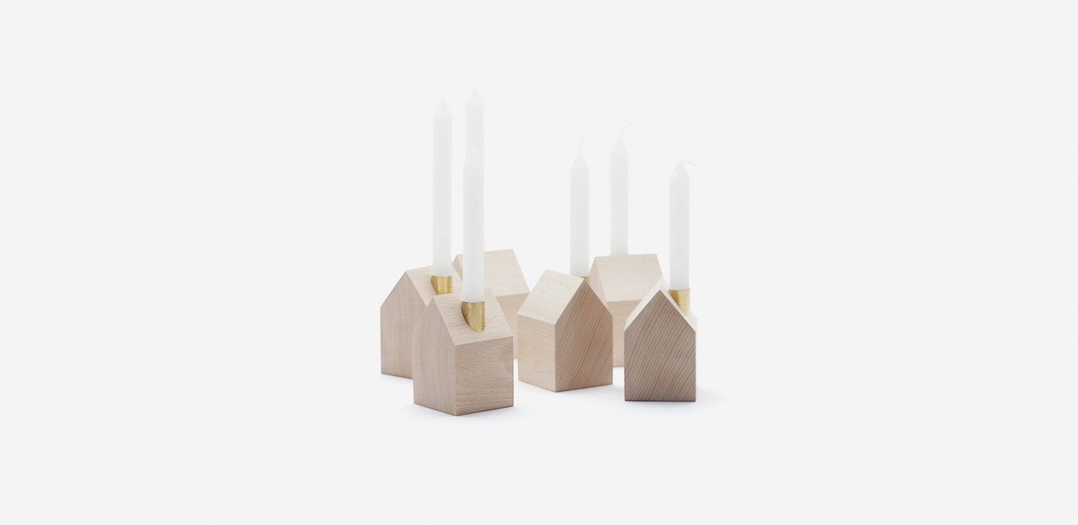 Very wood - Candle's House