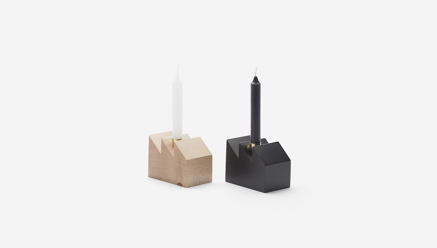 Candle's Factory