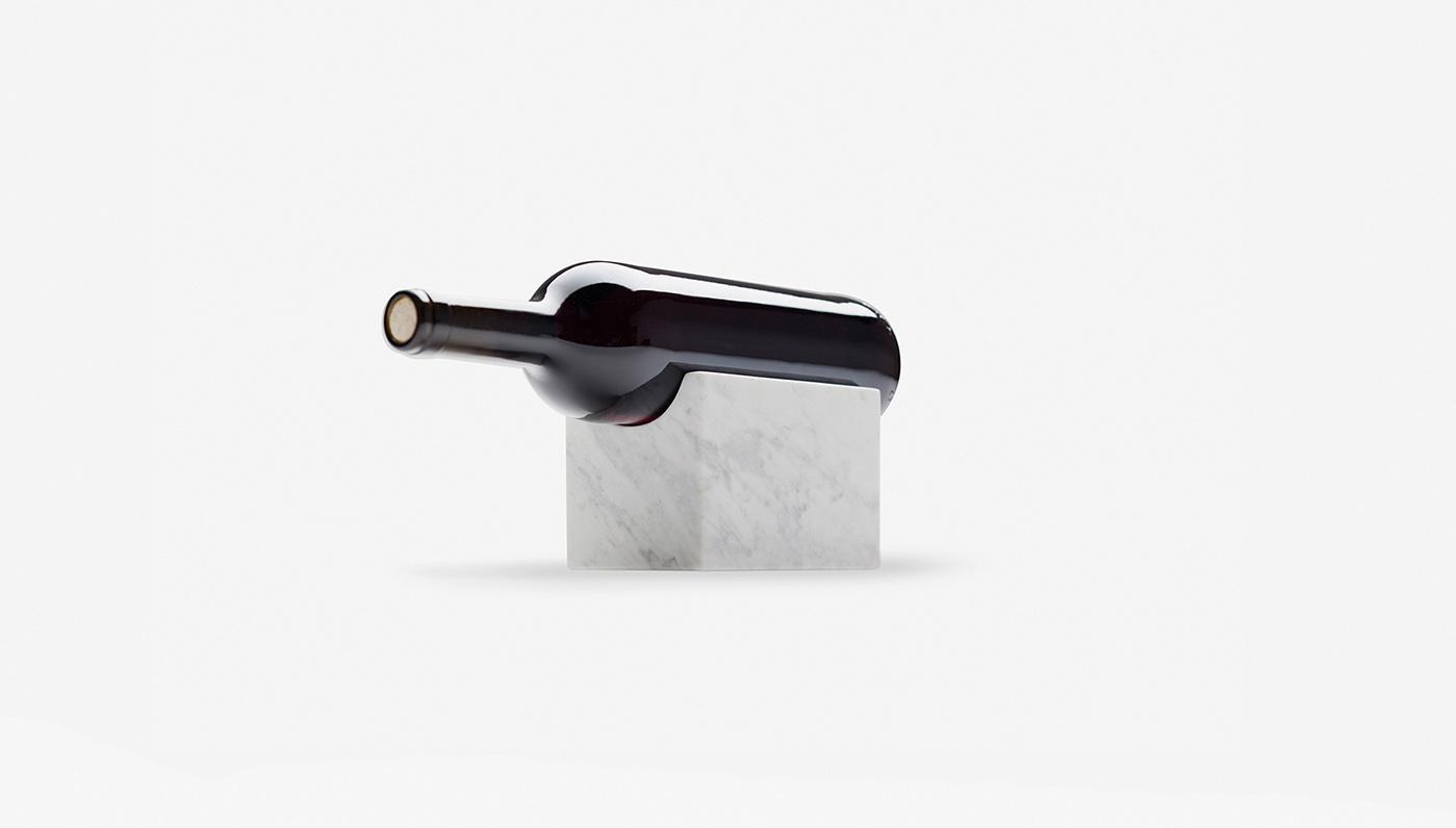 Marblelous Wine holder